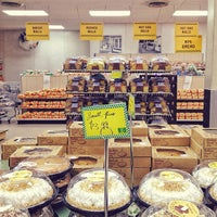 Photo taken at H&S Bakery Outlet Store by Josh F. on 2/9/2013