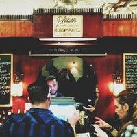 Photo taken at Hamilton Tavern by Josh F. on 1/20/2013