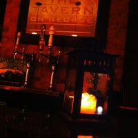 Photo taken at The Tavern On George by Michael C. on 12/6/2013