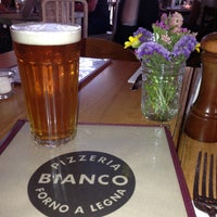 Photo taken at Pizzeria Bianco by Michelle on 5/23/2013