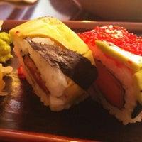Photo taken at Ichie Japanese Restaurant by Brian on 4/3/2015