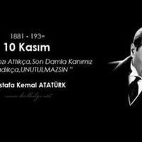 Photo taken at TUNC ELEKTRIK ELEKTRONIK by TC Hüseyin Ural İ. on 11/10/2016