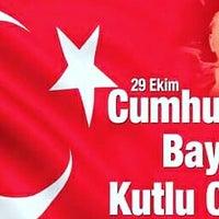 Photo taken at TUNC ELEKTRIK ELEKTRONIK by TC Hüseyin Ural İ. on 10/29/2016