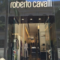 Photo taken at Roberto Cavalli by Amir Q. on 6/4/2016