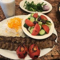 Photo taken at Famous Kabob by Amir G. on 3/27/2017