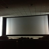 Photo taken at Renoir Cine Roxy by Rogelio R. on 2/16/2013