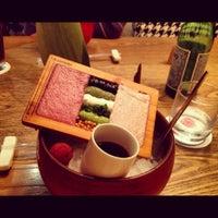 Photo taken at Morimoto by Karen E. on 12/2/2012