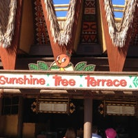 Photo taken at Sunshine Tree Terrace by Scott M. on 12/2/2012