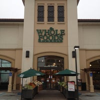 Photo taken at Whole Foods Market by Piper J. on 9/14/2012