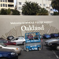 Photo taken at Whole Foods Market by Piper J. on 10/5/2012