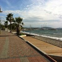 11/29/2012 tarihinde Şebnem Sibel Ş.ziyaretçi tarafından Ortakent Marina'de çekilen fotoğraf