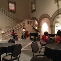 Photo taken at Chrysler Museum of Art by Joey C. on 10/3/2012
