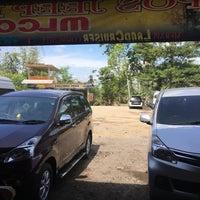 Photo taken at Gunung Merapi by eriko u. on 8/17/2017