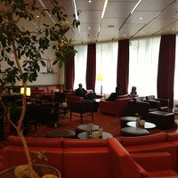 Das Foto wurde bei Sheraton Munich Westpark Hotel von Rogova M. am 5/27/2013 aufgenommen