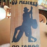 Photo taken at Os Mestres Sanduicheria by Natan G. on 2/23/2013