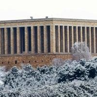 Снимок сделан в Esila Hotel Ankara пользователем Hotel E. 12/26/2017