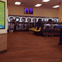 Photo taken at coin laundry by sara u. on 3/19/2015