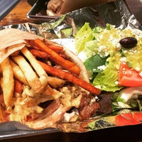 Photo taken at The Original Gyro Grill by Cindy L. on 4/2/2015