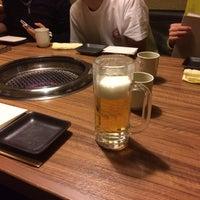 Photo taken at 和牛の里 浪漫亭 by Makoto B. on 2/23/2014