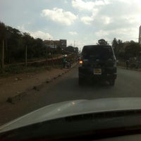 Photo taken at Ngong Road by Kevin I. on 5/30/2016