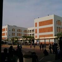 Photo taken at Universidad Rafael Belloso Chacín (URBE) by Juan C. on 6/6/2013