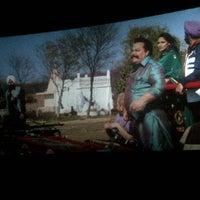 Photo taken at DT cinema, Shalimar bagh by Neha M. on 11/19/2013