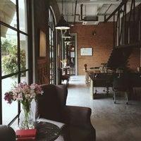 7/20/2014 tarihinde Boom A.ziyaretçi tarafından ONEDAY Hostel & Co-Working Space'de çekilen fotoğraf
