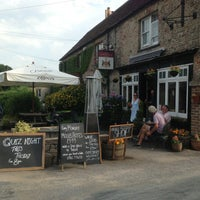 Photo taken at The Northbrook Arms by Andrew W. on 7/22/2013