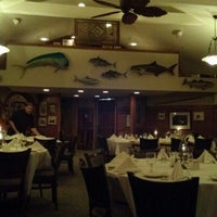 Photo taken at Kelly's Outer Banks Restaurant & Tavern by SMC f. on 2/2/2013