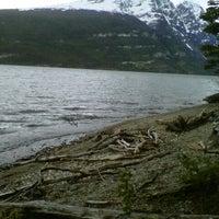 Foto tomada en Parque Nacional Tierra del Fuego por MaNiToS el 10/14/2012