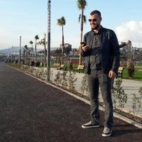 Photo taken at Cizre Boğaz Köprüsü by Serdar B. on 1/29/2018