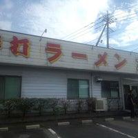 7/14/2013에 t.takei님이 手打ラーメン万里에서 찍은 사진