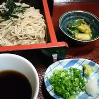 Photo taken at 豊科ばんどこ by t.takei on 8/11/2016