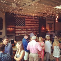 Photo taken at Hometown Bar-B-Que by Andrew A. on 7/12/2013