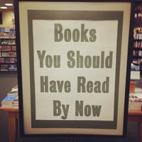 Foto scattata a Barnes & Noble da Andrew A. il 3/9/2013