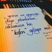 Photo taken at Endustrı Meslek Lısesı by Sezgin G. on 4/27/2016