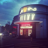 cinema le moderne indie movie theater in lausanne. Black Bedroom Furniture Sets. Home Design Ideas