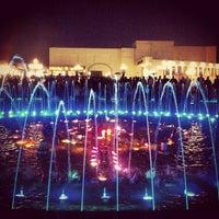 Photo taken at Soho Square Sharm El Sheikh by Череда М. on 2/15/2013