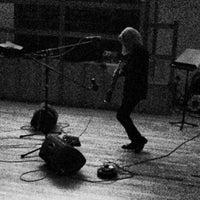 Photo taken at Birmingham Conservatoire by Jamie B. on 11/4/2013