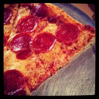 Photo taken at Aniello's Pizzeria by Ryan W. on 1/5/2013