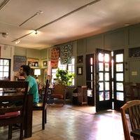 7/28/2018 tarihinde Onur K.ziyaretçi tarafından C & P Coffee'de çekilen fotoğraf
