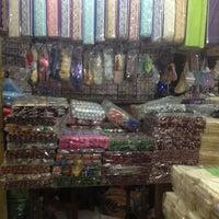10/27/2012にHendra S.がPasar Mester Jatinegaraで撮った写真