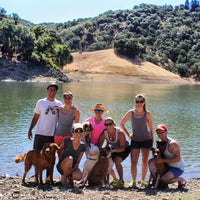 Photo taken at Lake Sonoma Fish Hatchery by christine c. on 7/6/2015