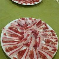 Photo taken at Restaurante Azabache by Jose Ignacio N. on 5/21/2017