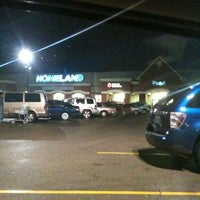 Photo taken at Homeland by J on 1/1/2013