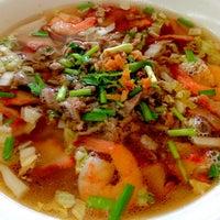 Photo taken at Pho Bo Ga King by Mark W. on 11/10/2012