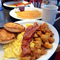 Photo taken at Al's Diner by Mark W. on 6/17/2015