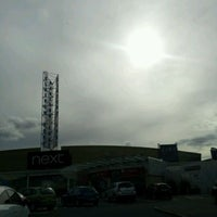 Photo taken at Glasgow Fort Shopping Park by Pauline C. on 6/13/2013
