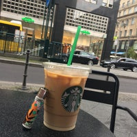 Photo taken at Starbucks by Halit E. on 8/26/2017