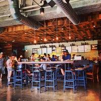 Photo taken at Starbucks Coffee @ New World Hotel by Dennis P. on 8/17/2013